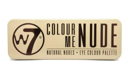 Colour Me Nude