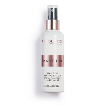 Makeup Revolution Base Fix Makeup Fixing Spray