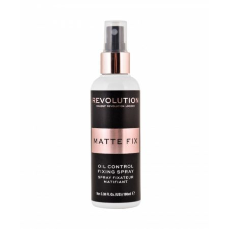 Makeup Revolution OIL CONTROL Matte Fix Fixing Spray