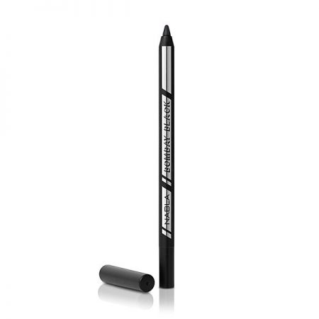 Nabla Waterproof Eye Pencil BOMBAY BLACK
