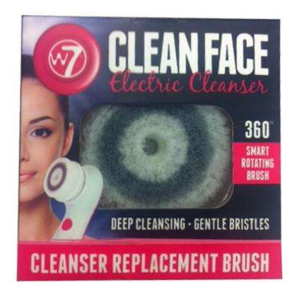 Electric Face Cleanser Replacement Brush
