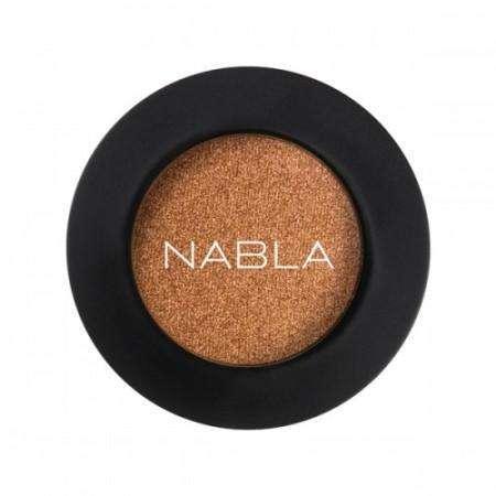 NABLA Single Eyeshadow RUST