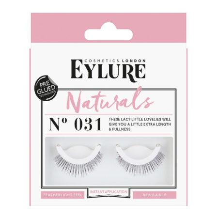 Eylure Valse Wimpers Naturals 031