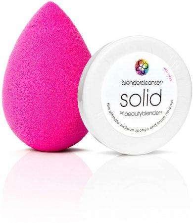Beautyblender Original en Mini Solid Cleanser kit