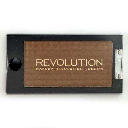 Makeup Revolution MONO Eyeshadow Smooth as
