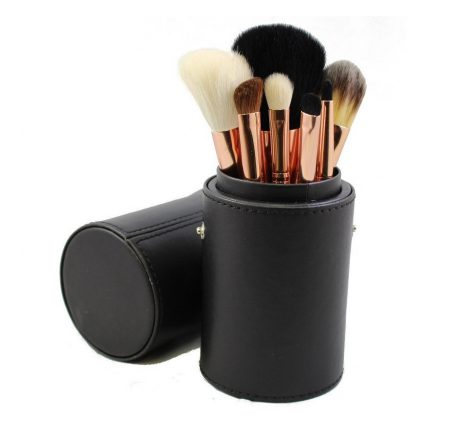 Morphe Brushes 7 Piece Rosé Brush Set