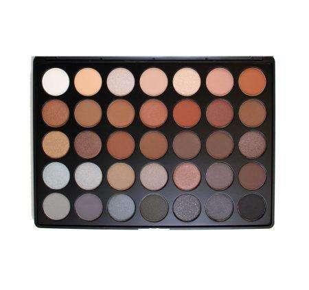 Morphe 35K Koffee Eyeshadow Palette