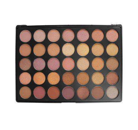 Morphe Brushes 35T Taupe Palette