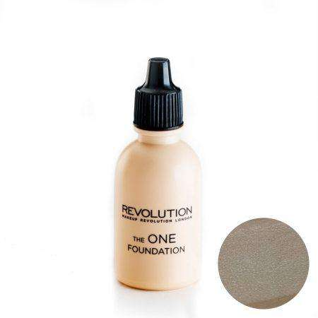 Makeup Revolution The One Foundation Shade 1