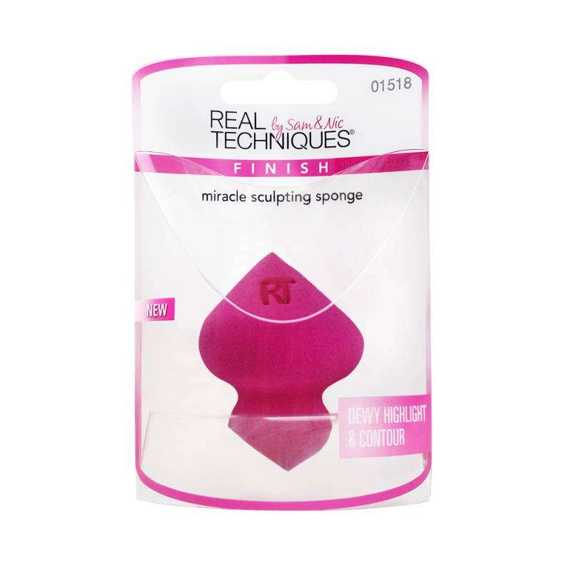 Real Techniques Miracle Sculpting Sponge