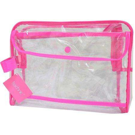 Technic Cosmetic Bag Pink