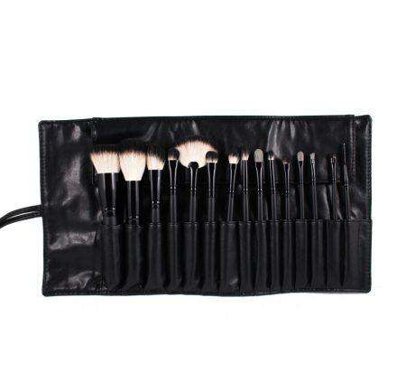 15pcs Morphe Brushes Deluxe Badger Set