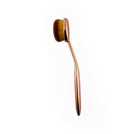 Oval Cheek Brush