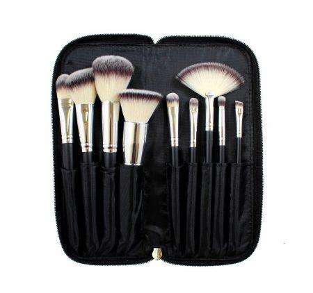 Morphe Brushes Deluxe Vegan Set