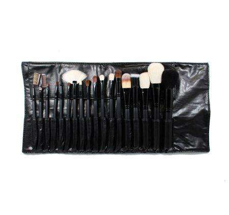 18pcs Morphe Brushes Professional Brush Set