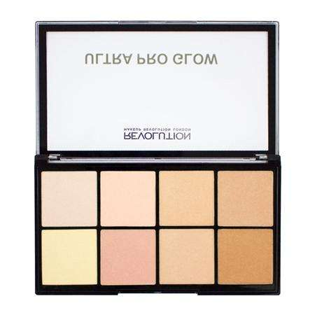 Makeup Revolution Ultra Pro Glow
