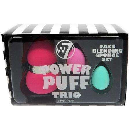 W7 Power Puff Trio