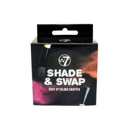 W7 Shade & Swap
