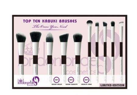 Contour Blend Brush Set