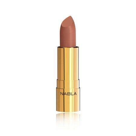 NABLA Diva Crime Lipstick Gold BYE BYE BIRDIE