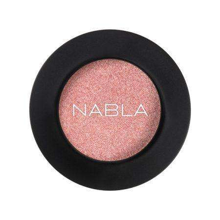 NABLA Single Eyeshadow SNOWBERRY