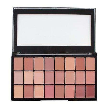 Freedom Pro Lipstick Palette Naked