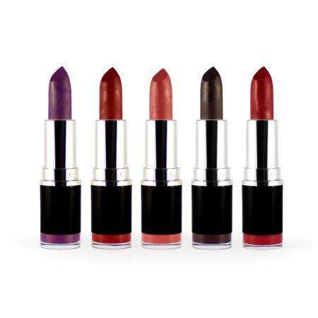Freedom Pro Lipstick Noir Mattes Collection