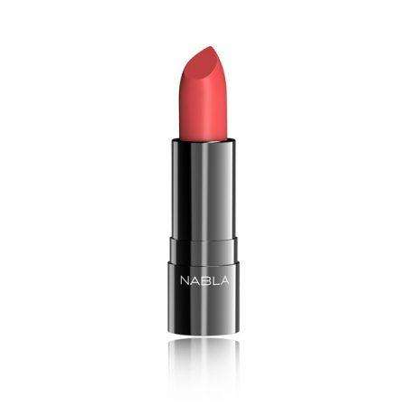 Diva Crime Lipstick Portrait