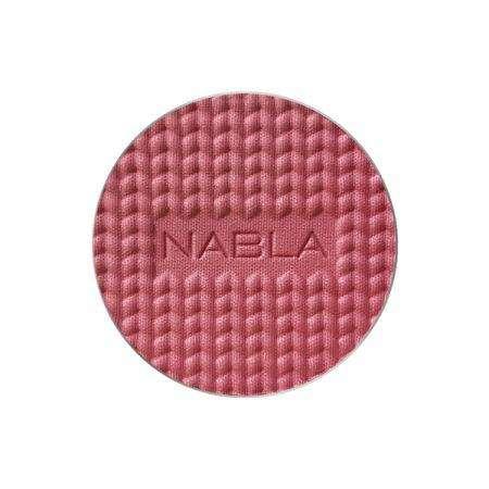 NABLA Blossom Blush Refill SATELLITE OF LOVE