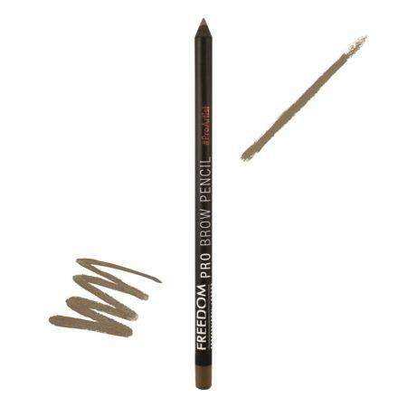 Pro Brow Pencil Dark Brown