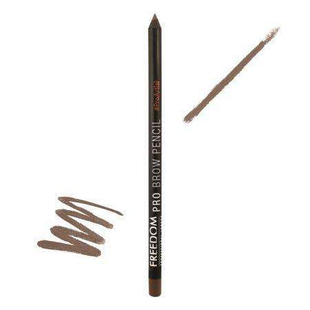 Pro Brow Pencil Soft Brown