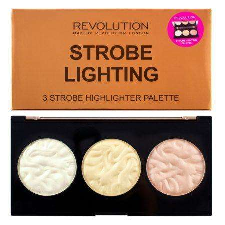 Strobe Lighting Palette