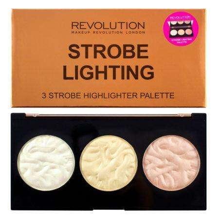 Strobe Lighting Palette
