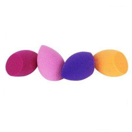 4 Miracle Mini Complexion Sponges