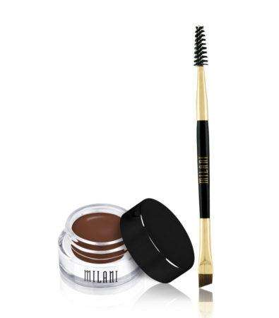 Stay Put Brow Color Medium Brown