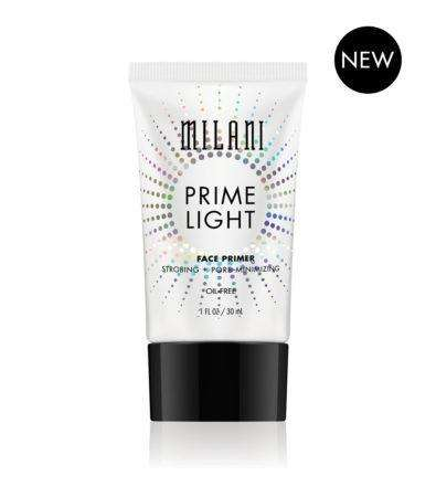 Milani Prime Light Strobing Face Primer
