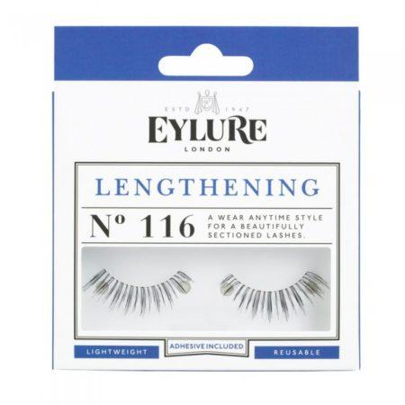 Eylure Nep Wimpers Lengthening 116