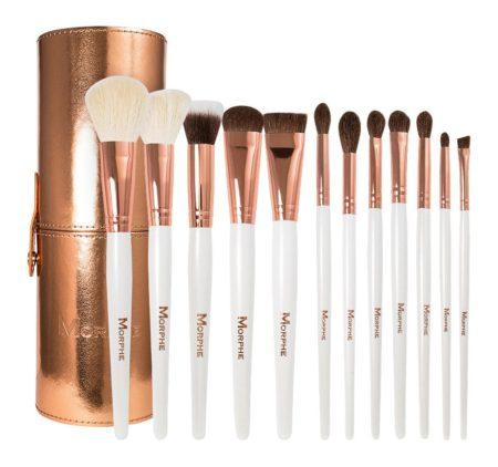 Morphe Brushes Copper Dreams Brush Set