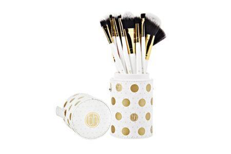 BH Cosmetics Dot Collection Brush Set