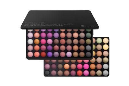 120 Color Eyeshadow Palette Fifth Edition