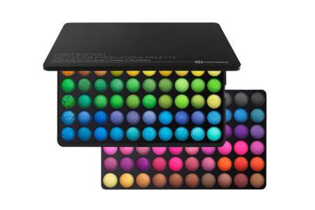 120 Color Eyeshadow Palette First Edition