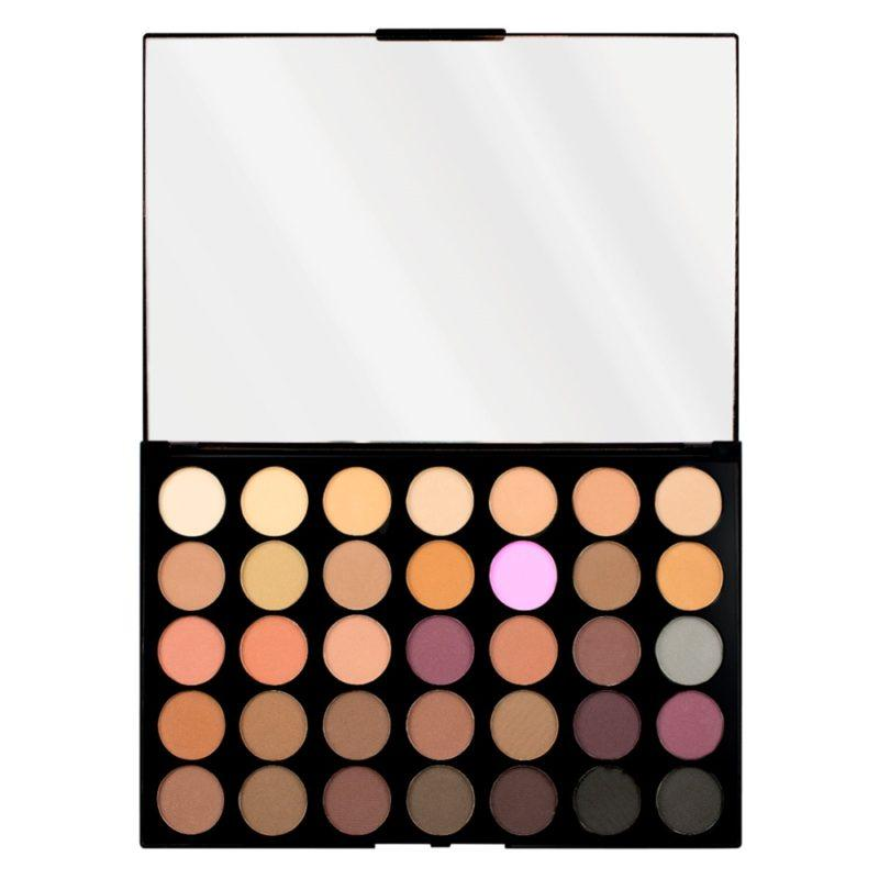 Makeup Revolution Amplified 35 Neutrals Cool