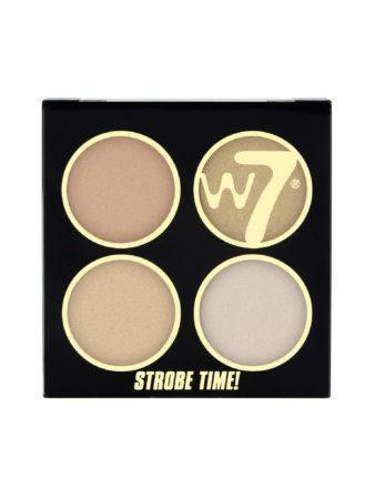 W7 Strobe Time