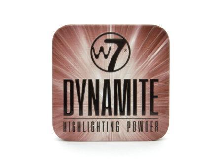W7 Dynamite Super Nova