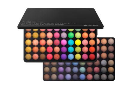 120 Color Eyeshadow Palette Third Edition