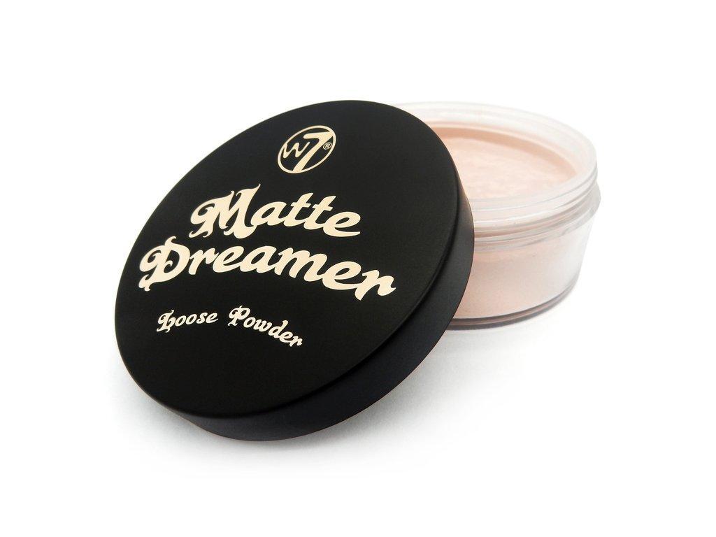 W7 Make Up Matte Dreamer