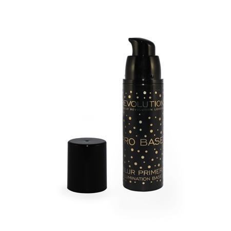 Makeup Revolution Blur Primer
