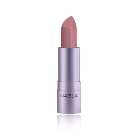 NABLA Diva Crime Lipstick Lilac BOHÈME