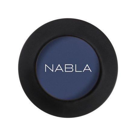 NABLA Single Eyeshadow BLUE VELVET