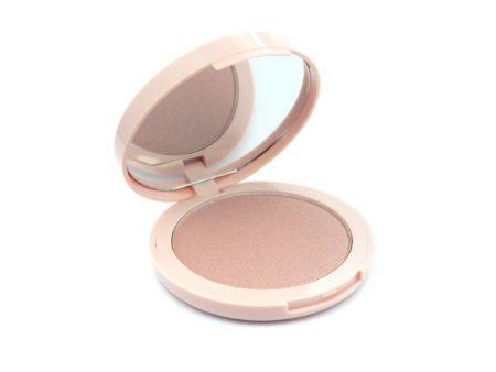 W7 Glowcomotion Shimmer Highlighter Eyeshadow Pink It Up